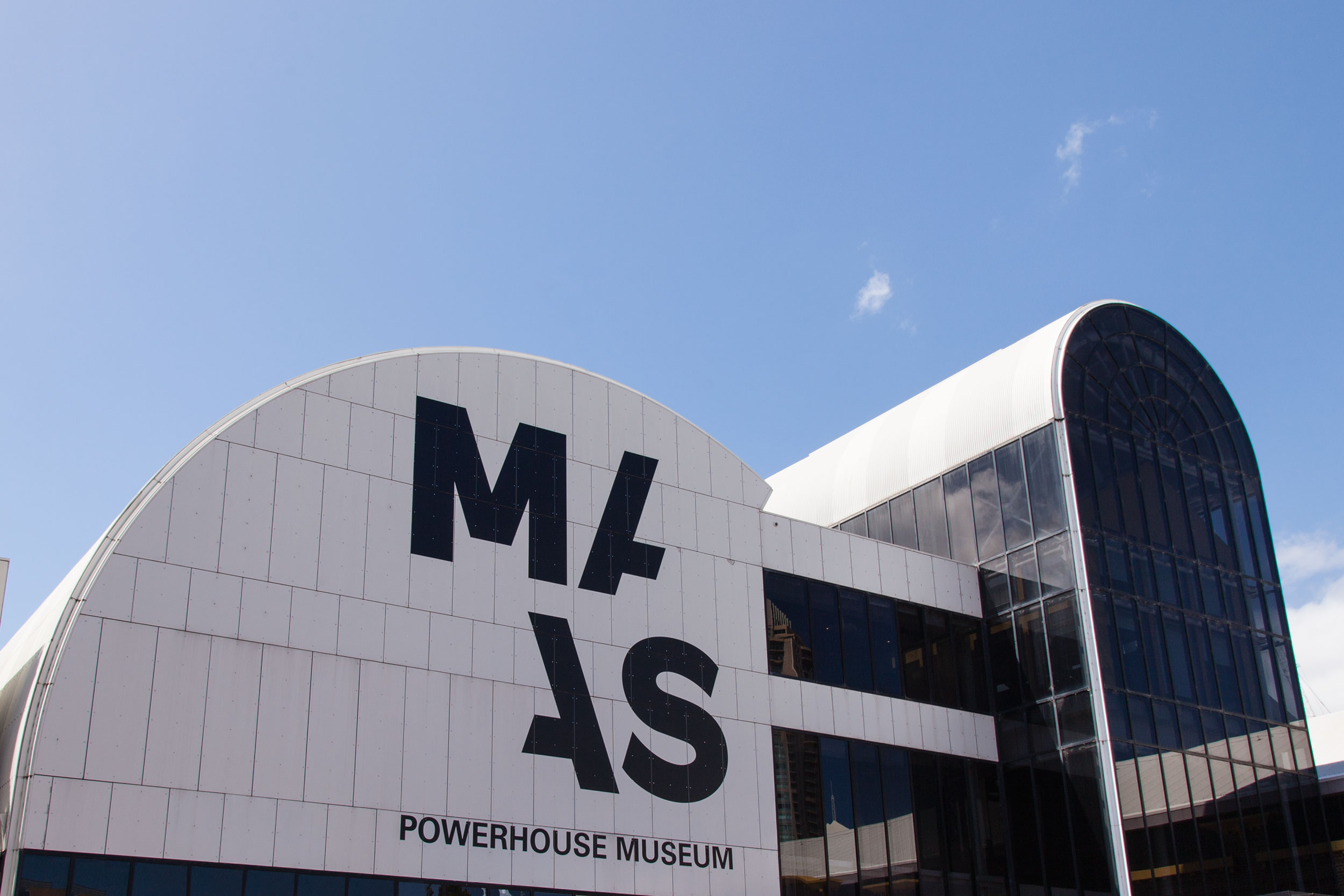 Powerhouse Museum Museum Of Applied Arts And Sciences