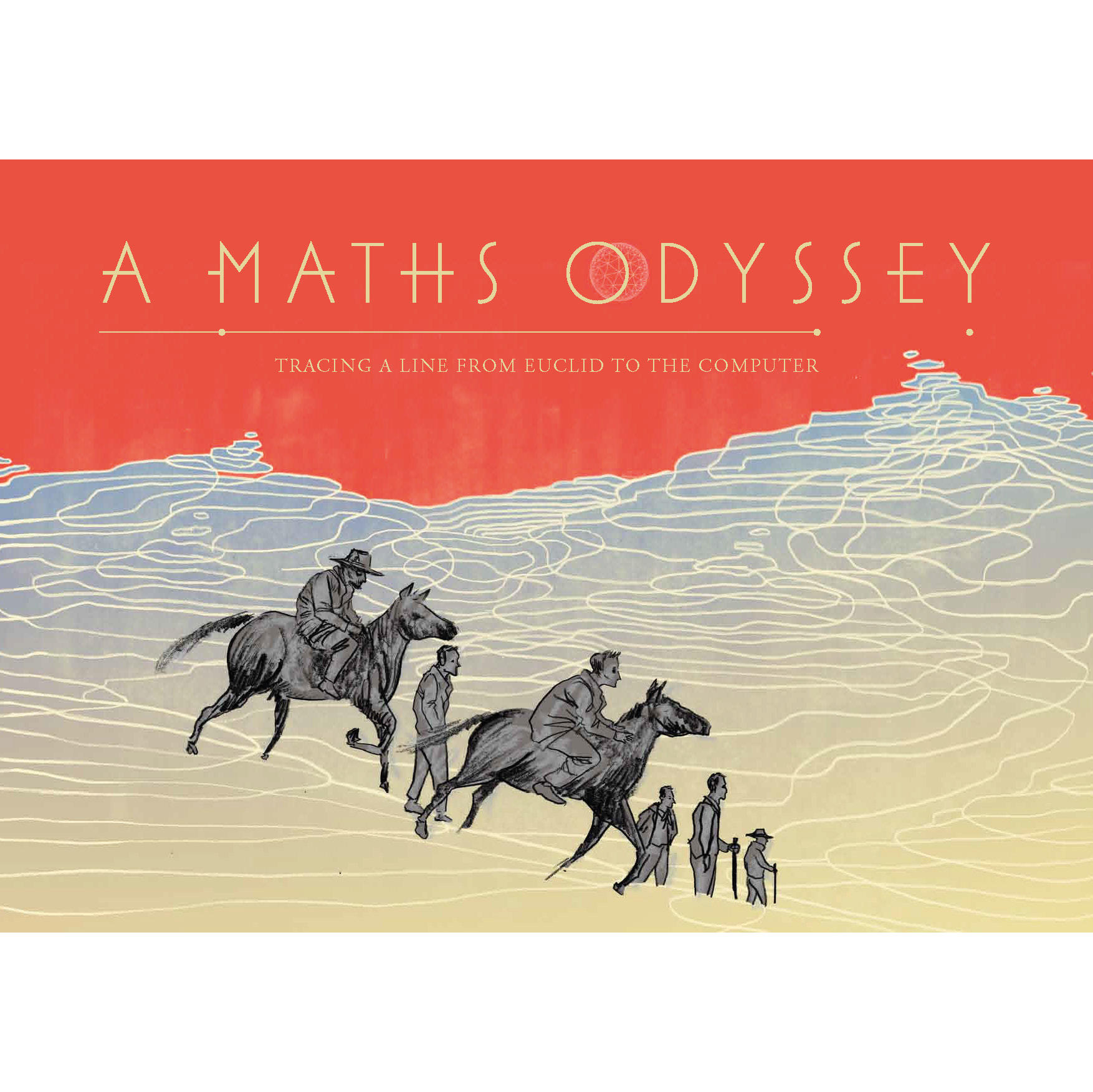 A Maths Odyssey – Museum of Applied Arts and Sciences