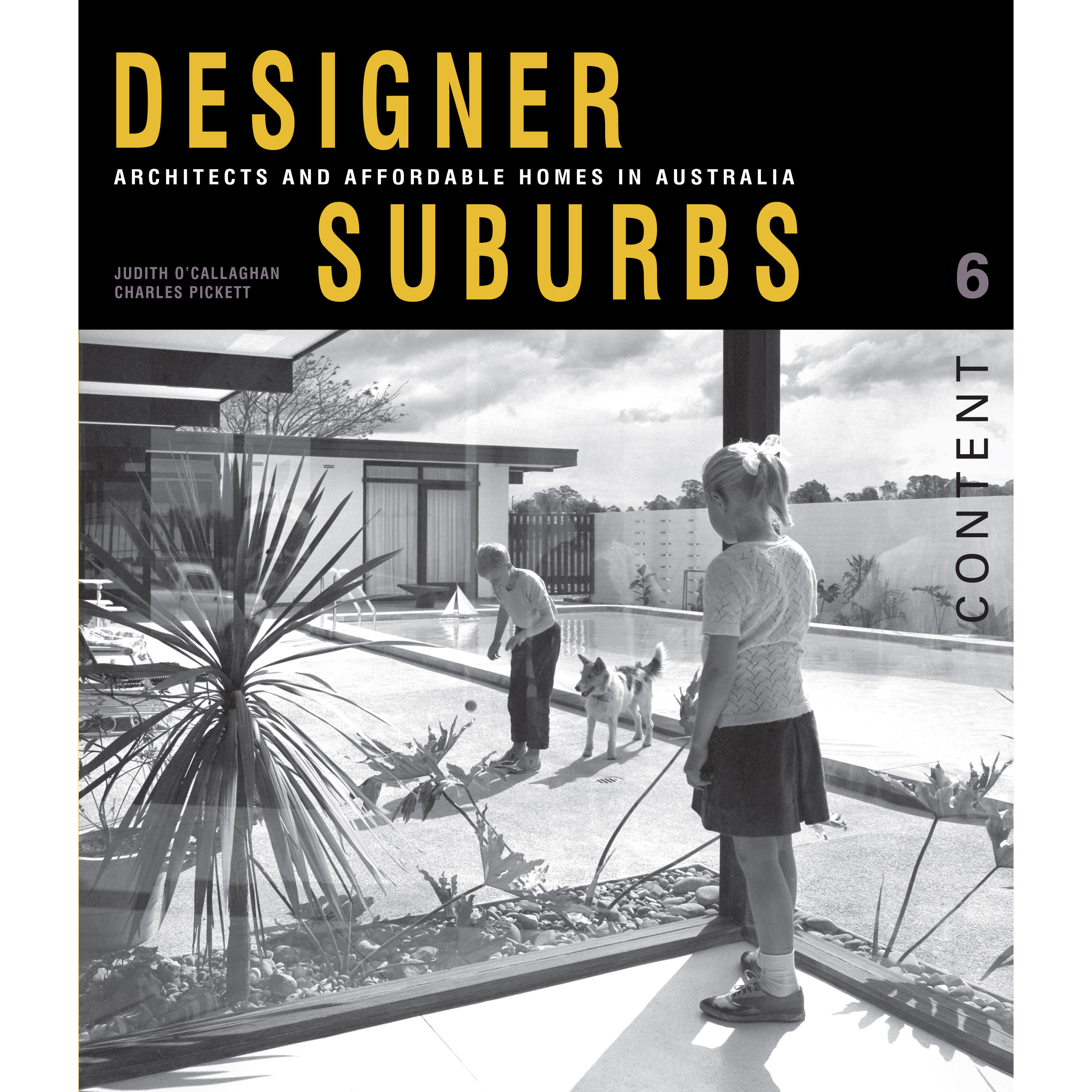 Book Cover Design Australia : Designer suburbs architects and affordable homes in