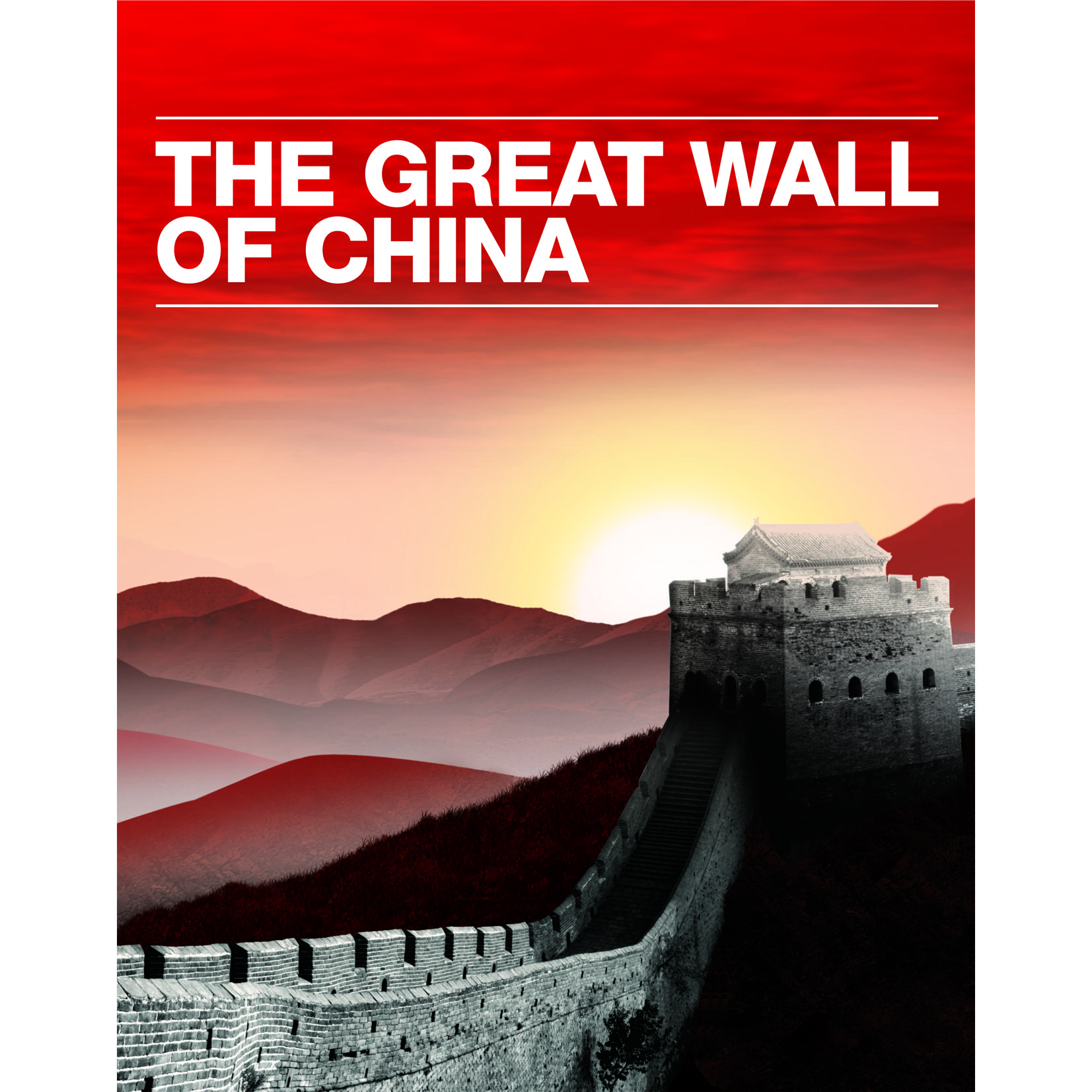 thesis statement about the great wall of china Thesis statements a thesis statement should be argumentative (debatable)  page 7 b tourism of the great wall of china page 8 c a chinese.