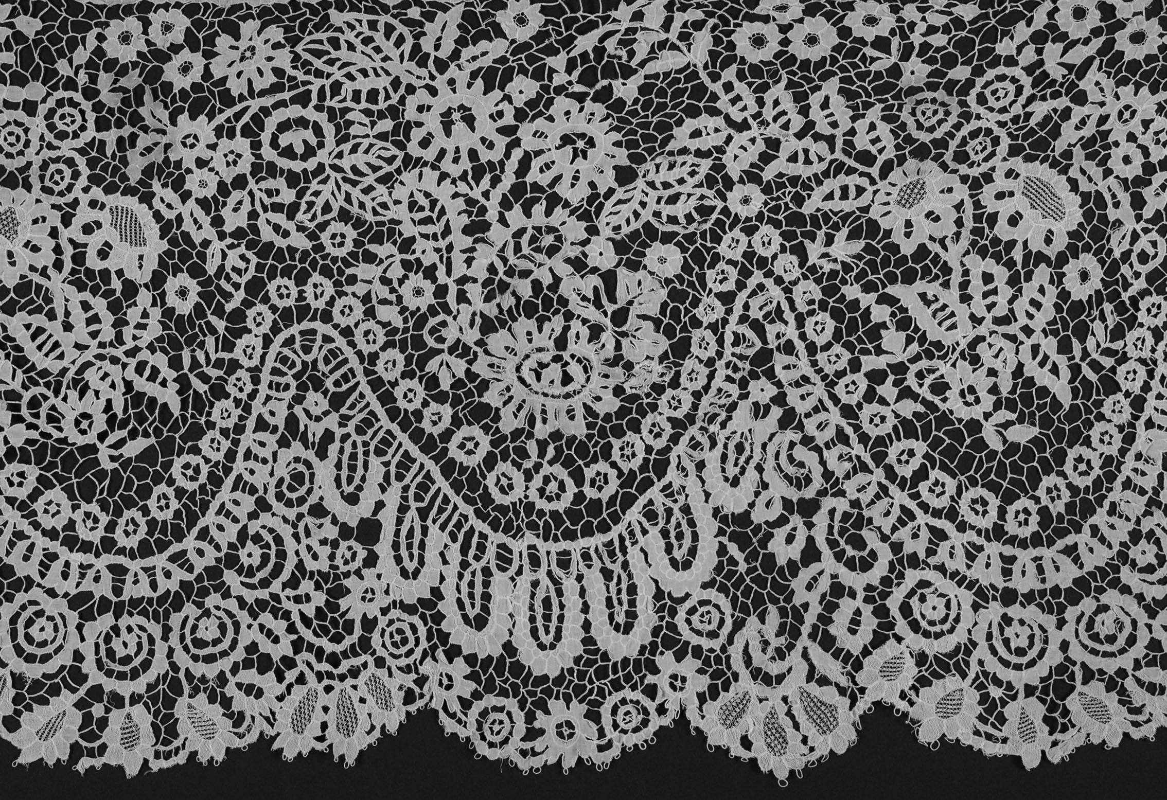 Lace Study Centre Museum Of Applied Arts And Sciences