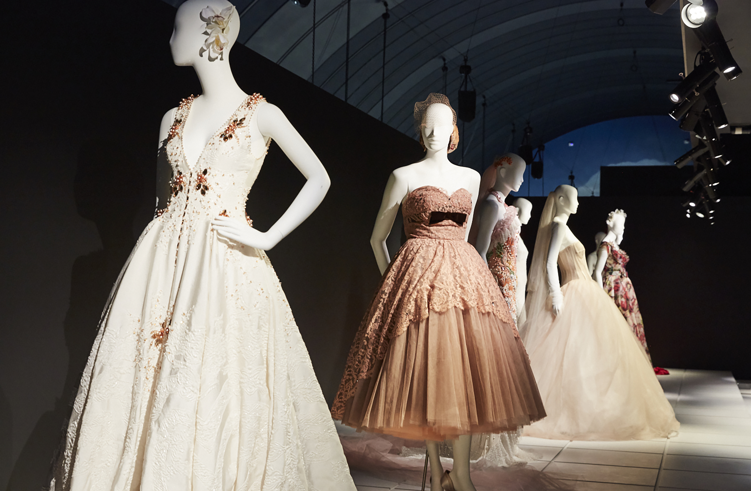 a450f1a670 Love Is… Australian Wedding Fashion – Museum of Applied Arts and ...