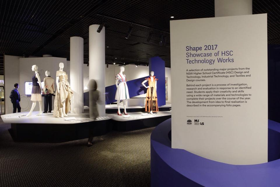 Image result for shape exhibition powerhouse