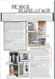 Thumbnail image of Student Portfolio PDF - Megan Johnston