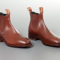 R.M.Williams boots