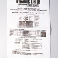 Dynamic lifter packaging