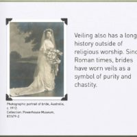 A History of Veiling slideshow
