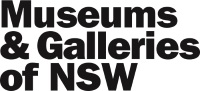 MGNSW logo, black text