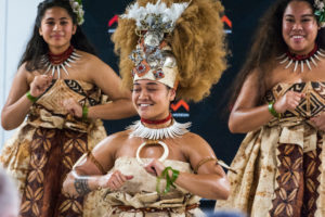erformance by the Matavai Pacific Cultural Arts group