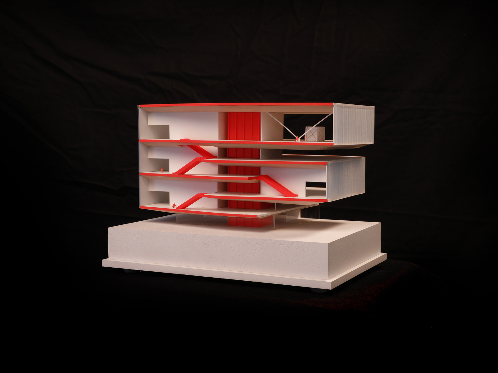 Images: AL_A and Architectus © Make Models