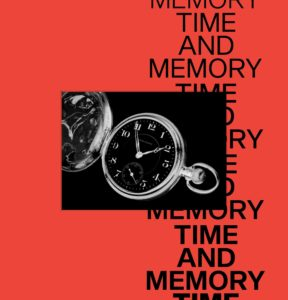 Time and Memory, published May 2018