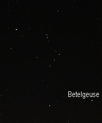 22_Orion with Betelgeuse labelled_Nick Lomb