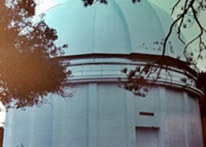 7_Mt Wilson 60 inch dome_Nick Lomb