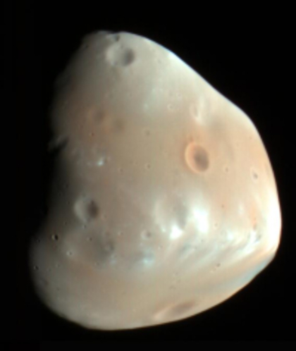 Daily cosmobite: Mars moon anniversary – Observations