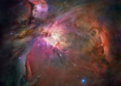 26_Great Nebula in Orion_NASA