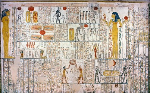 the one god of ancient egypt book pdf