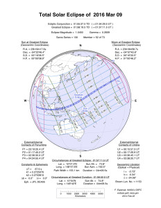 Data and diagram copyright Fred Espanak ©. Image courtesy of NASA's Mr Eclipse website.
