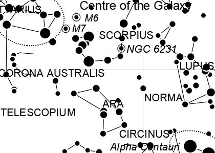 Interactive Star Map Northern Hemisphere.October 2018 Night Sky Guide And Sky Chart Observations
