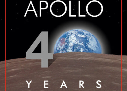 Apollo 40 years graphic