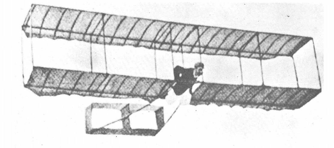 flight of 1903 essay Their flight at kitty hawk made history, but did the wright brothers invent the first airplane print cite article  after their success in 1903,.