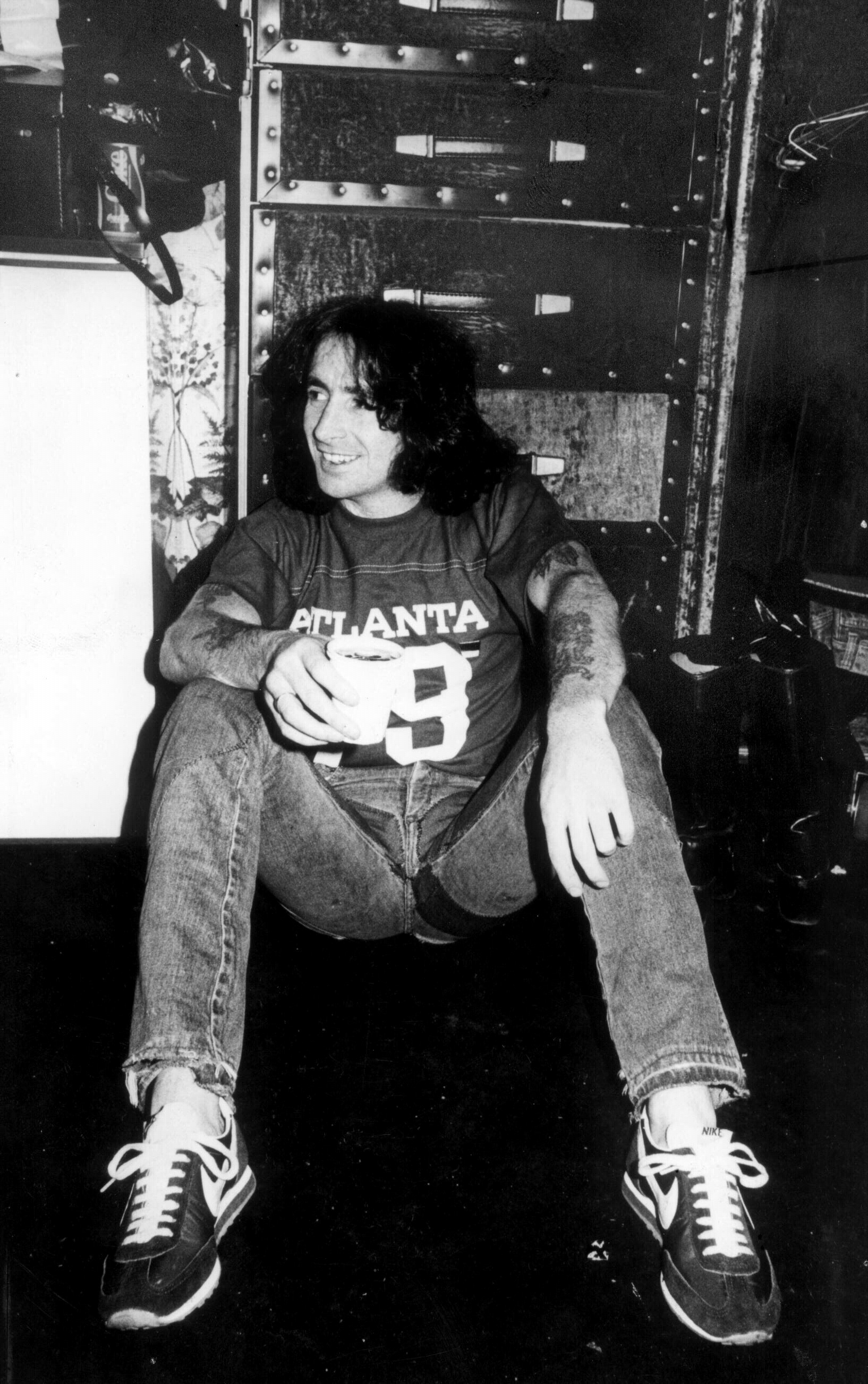 stick   ya fuse box bon scott  july