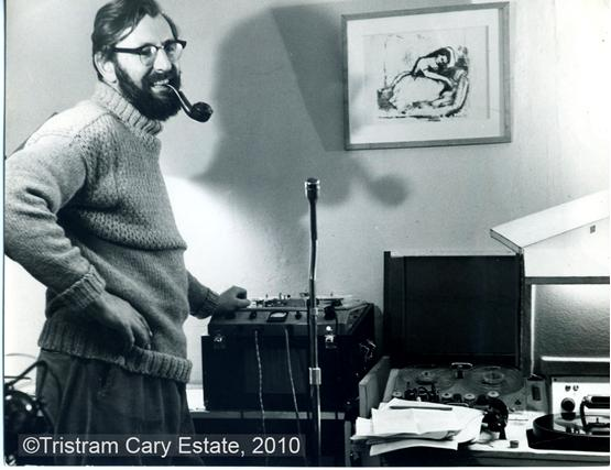 Beginning Electronic Music- Tristram Cary part 1