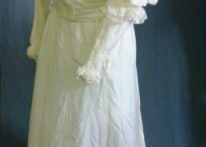 Manning Valley Cooper Wedding Dress