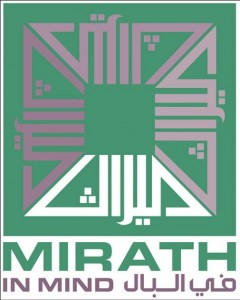 Mirath in Mind logo designed by M K Graphics