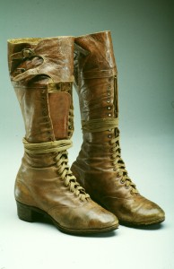 Lores' flying boots