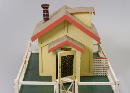 dolls house – Inside the Collection