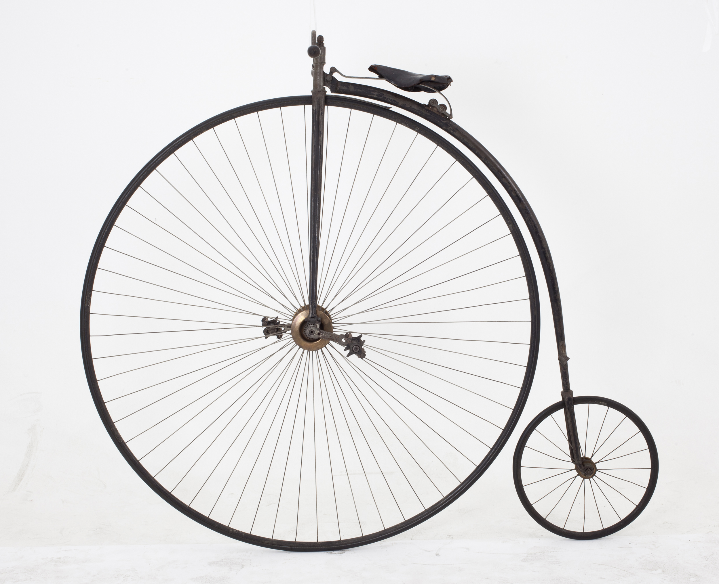 The penny farthing bicycle – Inside the Collection