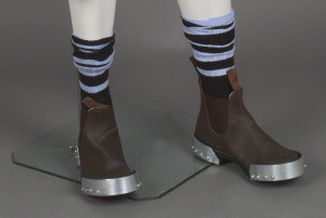 Photograph Blundstone Tap Boots 2001