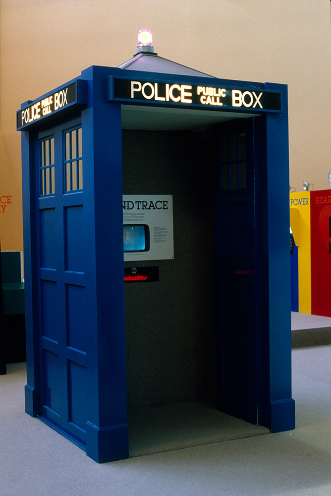 fifty years in the tardis the golden anniversary of doctor who