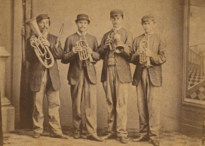 Photograph of Wirth Brothers