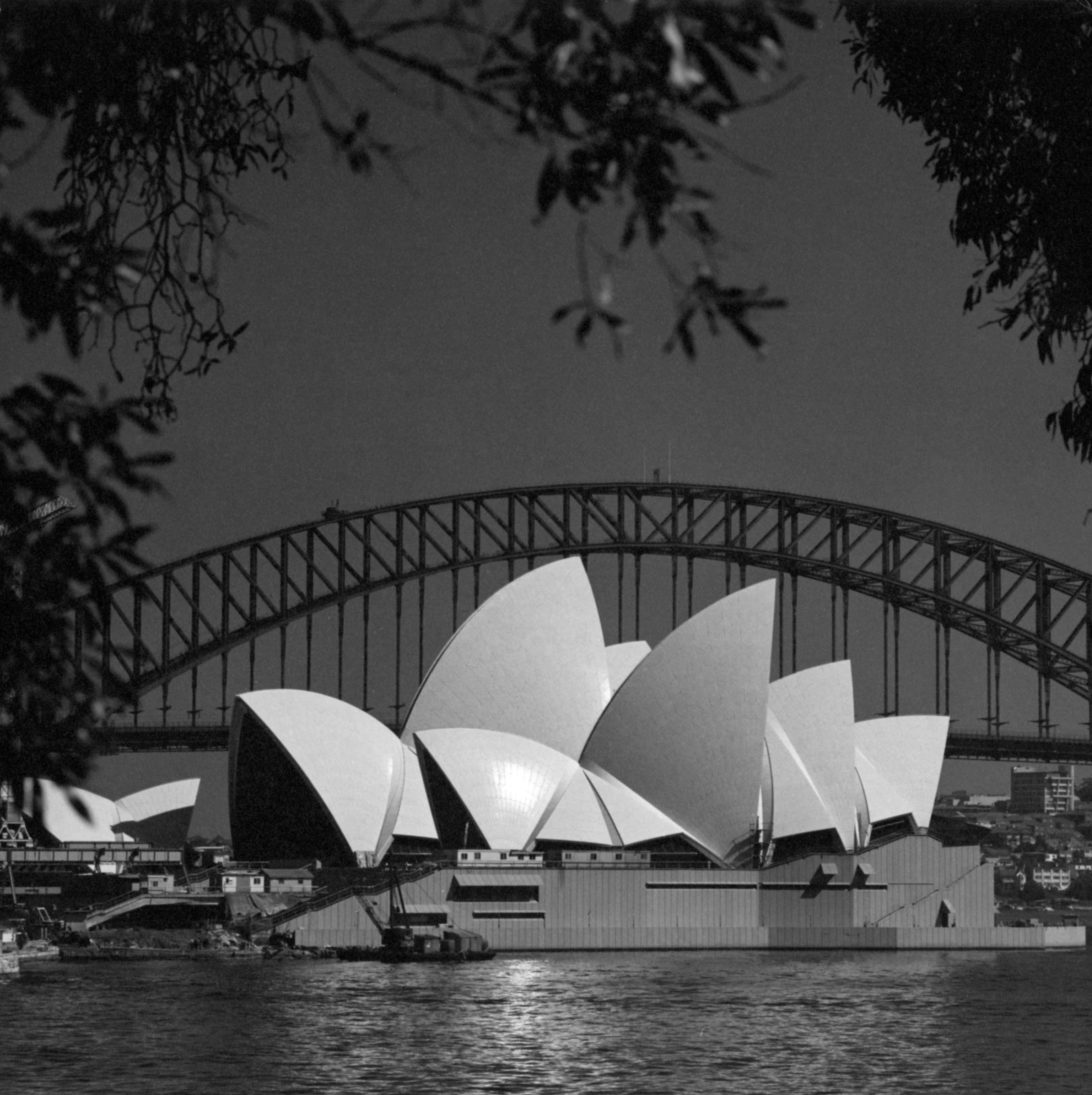 Happy Birthday To Our Sydney Opera House