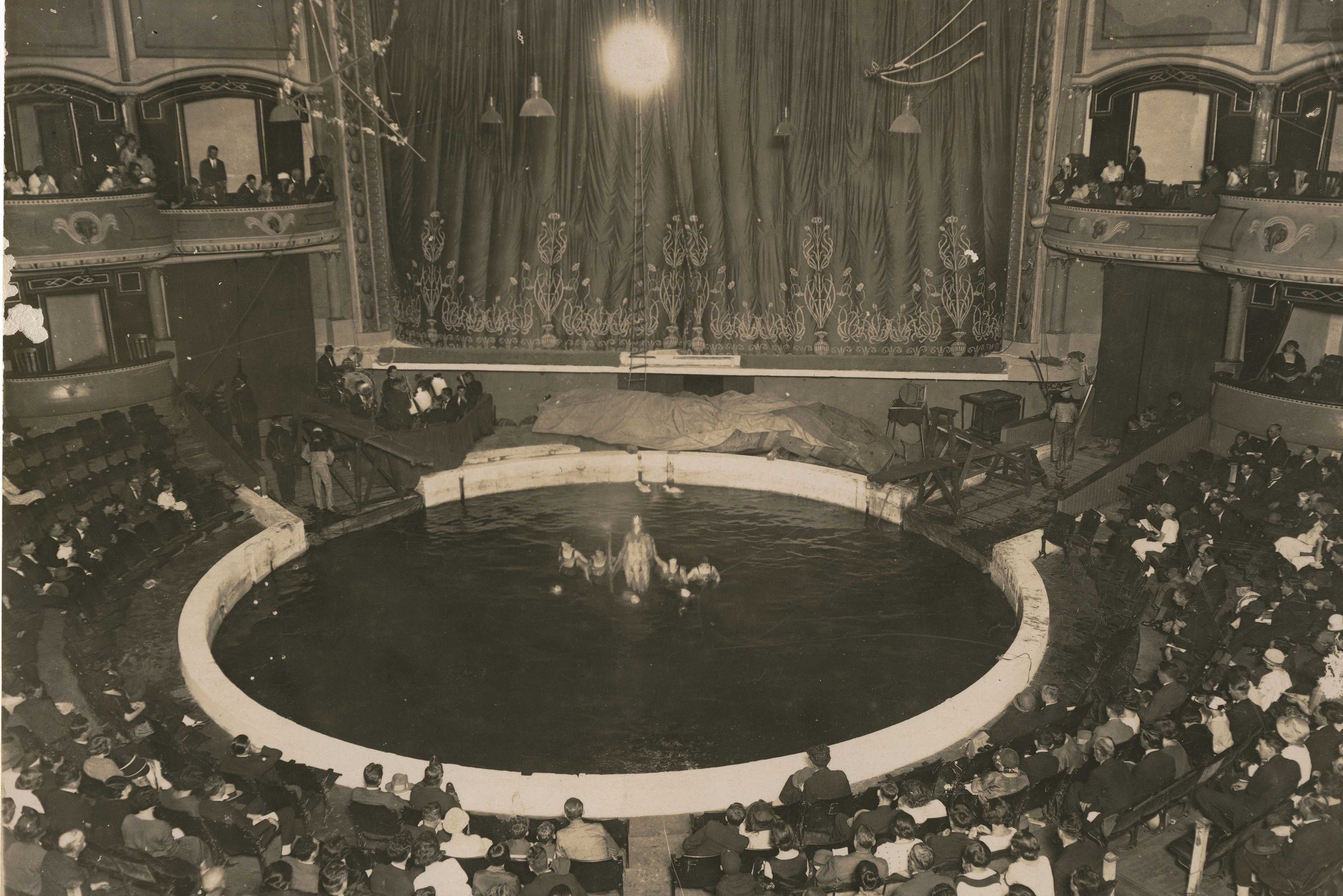 Sydney's Capitol Theatre – a century of entertainment