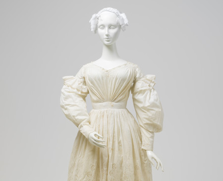 Photograph of Cotton dress