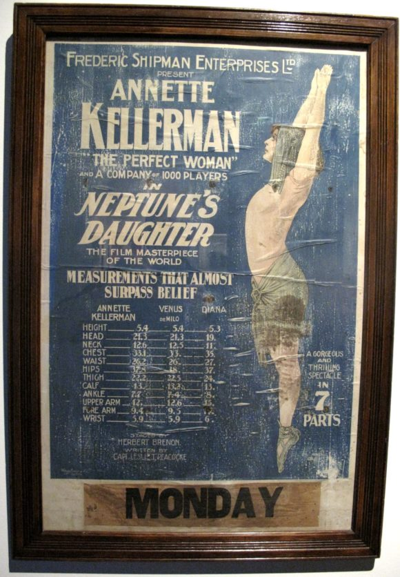 Neptune's Daughter poster 1915