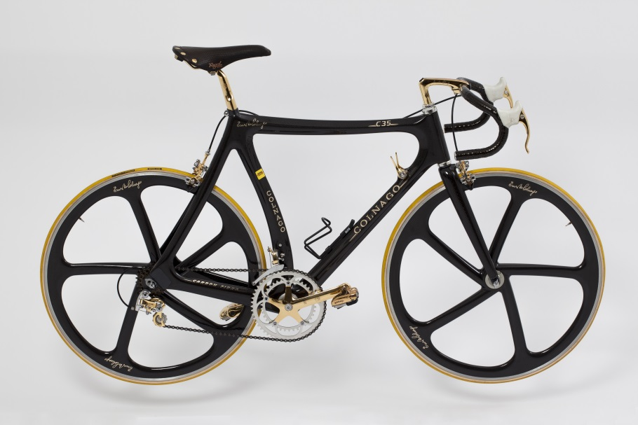 Road/racing bicycle